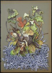"""Surgical Nest 2 (15.5"""" x 10.5"""")"""